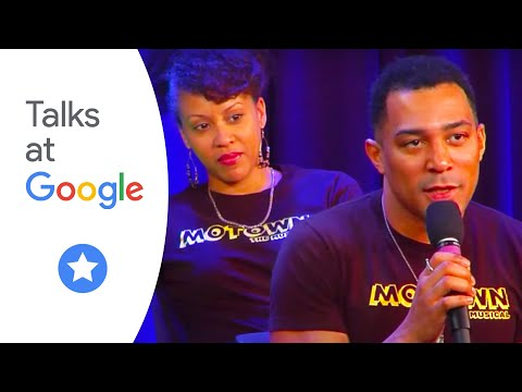 """Motown the Musical"" | Talks At Google"