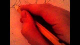 Как нарисовать волка(Всем привет!В этом видео,вы увидите как рисовать волка.Приятного просмотра! Группа-- http://vk.com/crazyart83740884., 2015-02-22T08:01:18.000Z)