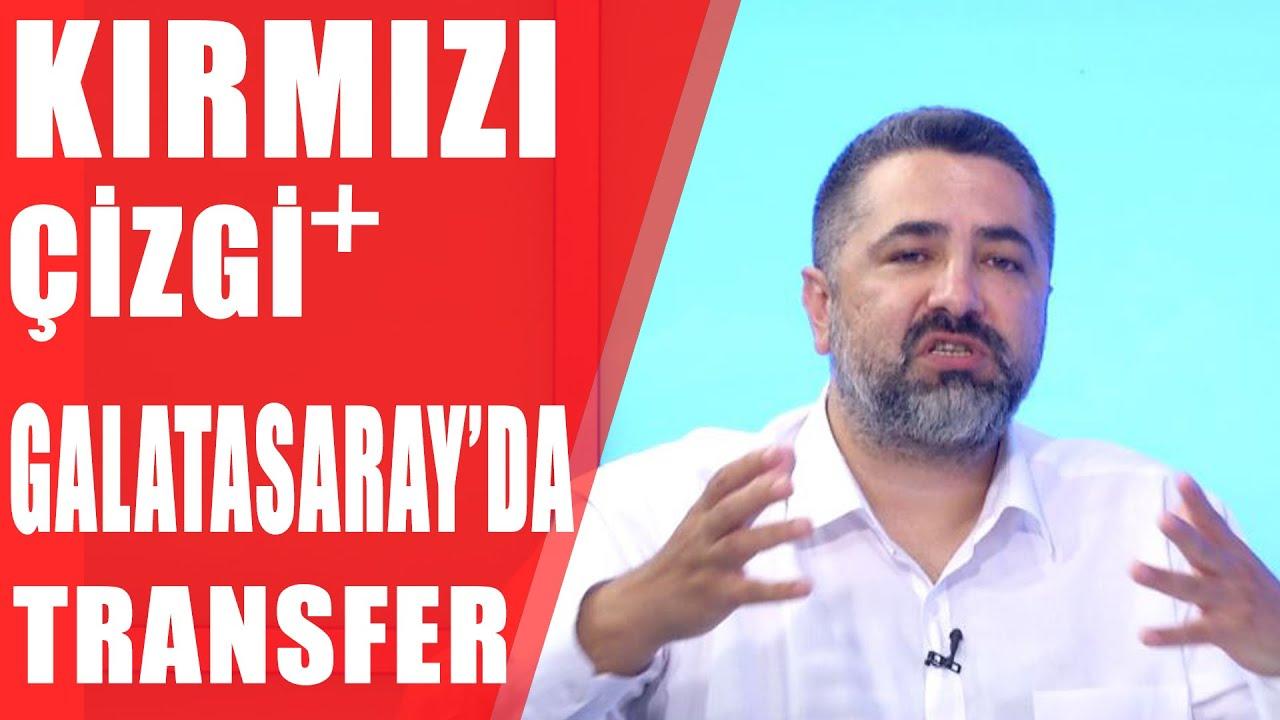 Spor Haberleri Galatasaray, Kırmızı Çizgi +|Avrupa'nın En Büyüğü Liverpool, Galatasaray Kimleri Tran
