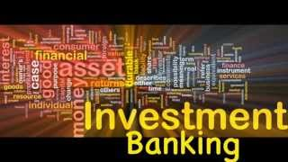 Investment Banking Advisory Services - Commonwealth Capital Advisors Since 1998