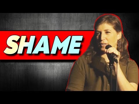 SHAME: Humiliated on Stage  Mayim Bialik