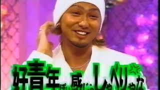 """Justiφ's の次作のISSAさんのソロシングル """"PLAY,THIS,SATISFY""""(2003年4..."""