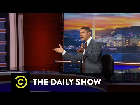 Between the Scenes - Obamacare vs. the Affordable Care Act: The Daily Show