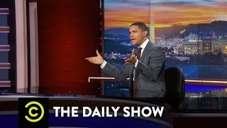 Obamacare Vs The Affordable Care Act Between The Scenes The Daily Show