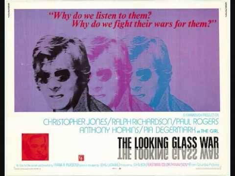 "Wally Stott - Opening and Closing Theme from ""The Looking Glass ..."