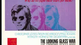 "Wally Stott - Opening and Closing Theme from ""The Looking Glass War"" (1969)"