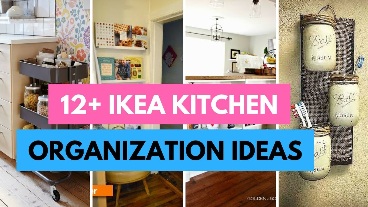 ikea kitchen storage ideas 12 ikea kitchen ideas organize your kitchen with ikea 4569