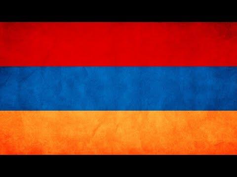 Как сделать флаг #1 - Армения | Minecraft