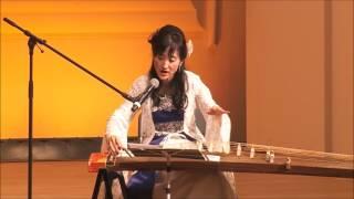 「花は咲く」(岩井俊二作詞/菅野よう子作曲) 森るうなリサイタル 201...