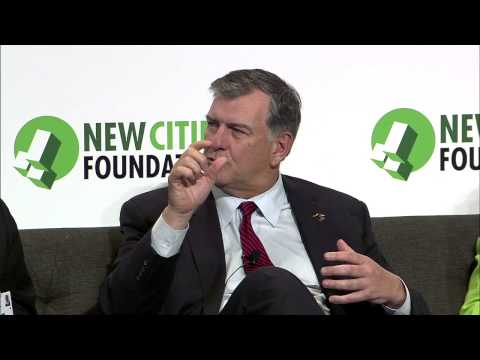 New Cities Summit 2014: Inclusive Cities
