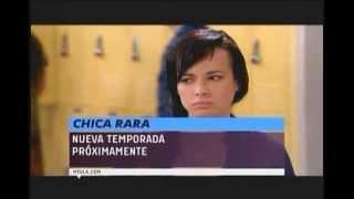 Chica Rara - Nueva Temporada MTV Latinoamerica [Promo 1]