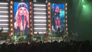Miranda Lambert: Ugly Lights & Momma's Broken Heart