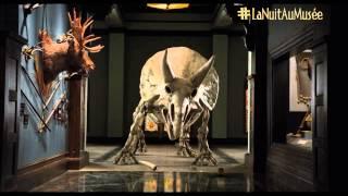 La Nuit au Musée : Le Secret des Pharaons | Bande-annonce 'Family' | Date
