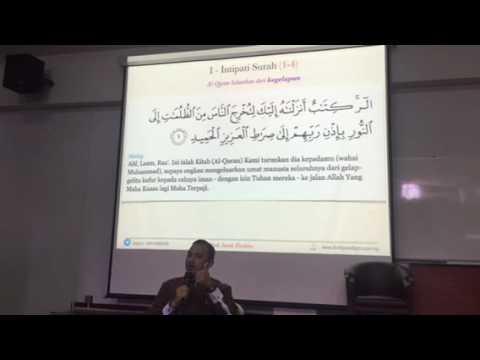 Ibrah Surah Ibrahim (Bahagian 3)