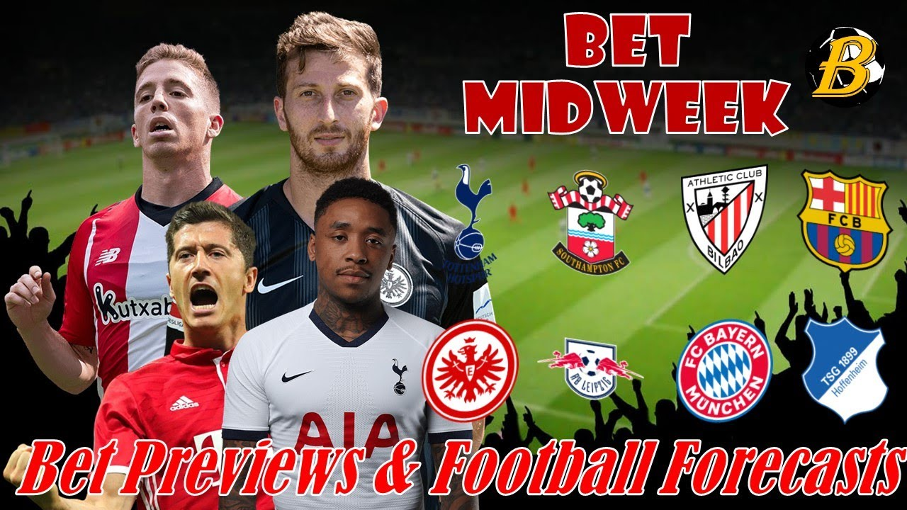 Midweek Football Predictions