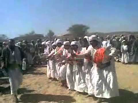 برع يمني فرقة رحبان في يوم الولاية