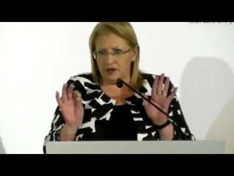 H.E. Marie -Louise Coleiro Preca's Closing Speech at the IFCO 2017 World Conference
