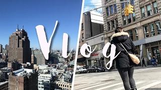 Vlog : je me fais tatouer à New York avec Marc Jacobs