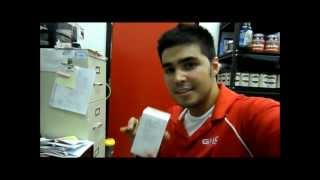 GNC Hair skin and nails formula by The GNC Guy