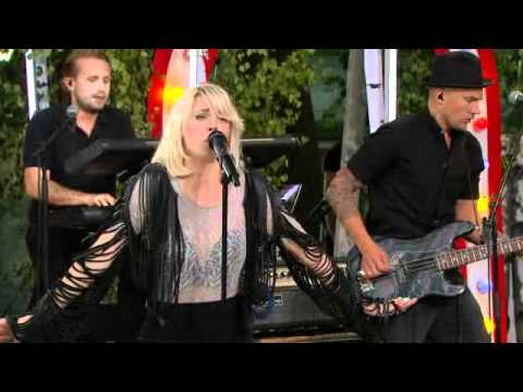Veronica Maggio - Jag kommer (Allsång på Skansen)