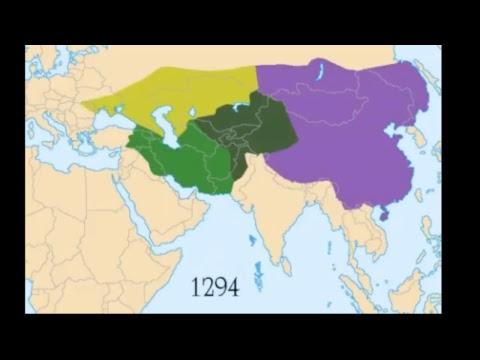 Mongolian Songs POWER FOR THE SOUL