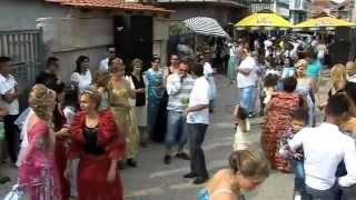 Bijav  ko Maremi cig rupe Zemun avgust 2014-Enerdji bend - Sunaj & Jelena Markovic