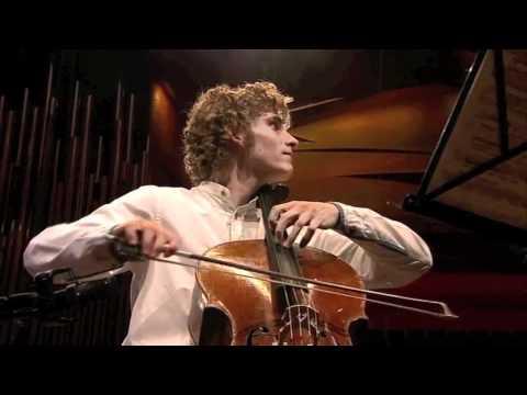 Gulda Cello Concerto V. Finale Alla Marcia