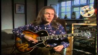 Steve Howe- The making of