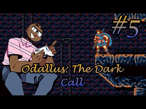 D-Money107 Plays: Odallus: The Dark Call (Part #5)