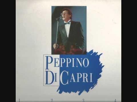 Peppino Di Capri FULL VINYL in concerto Remasterd By B v d M 2015