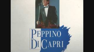 Peppino Di Capri FULL VINYL in concerto Remasterd By B v d M 2015