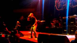 Suffocation-Rapture of Revocation -Chile 2013