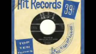 """Ed Hardin - """"Release Me (And Let Me Love Again)"""""""