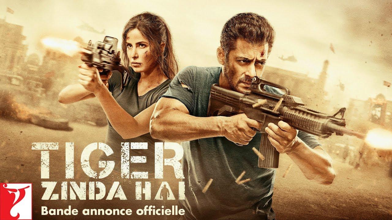 Tiger Zinda Hai (VOST) - Trailer