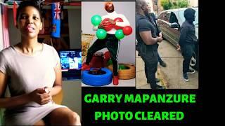 Garry Mapanzure Latest || Nditaurireiwo // Reaction