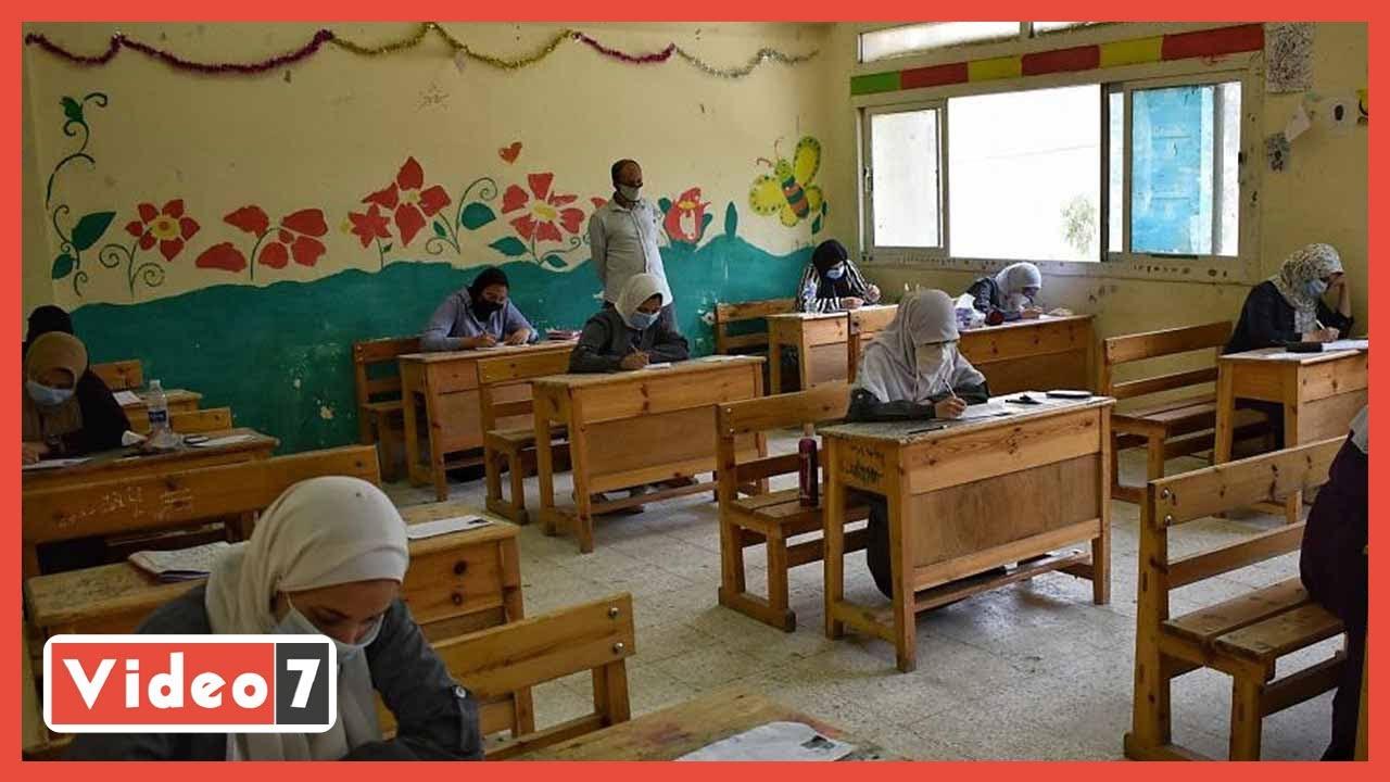 عاجل .. الحكومة تؤكد تأجيل امتحانات طلاب الثانوية العامة المصابين بكورونا  - 14:57-2021 / 6 / 17