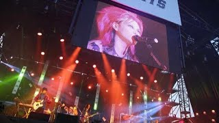 FLAME  hide with Spread Beaver  memorial LIVE 2018 (Day2)