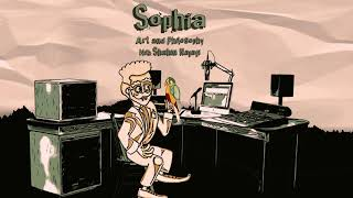 Teaser Sophia_ Shahin Najafi's podcast سوفیا ـ تیزر پادکست تصویری شاهین نجفی