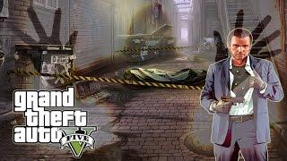GTA V One - Doble Asesinato (Murder Mystery) RESUELTO + Filtros!