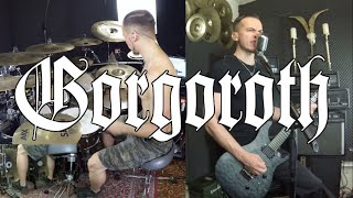 Gorgoroth - Satan Prometheus (full cover)