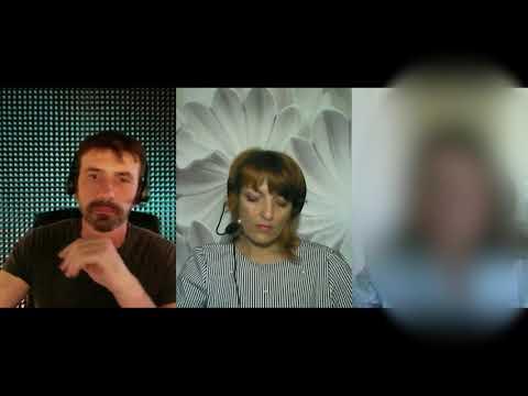 46-psy (RU-IT) Свидетельство Ирины - Пситеррор: Что происходит в странах бывшего СССР?