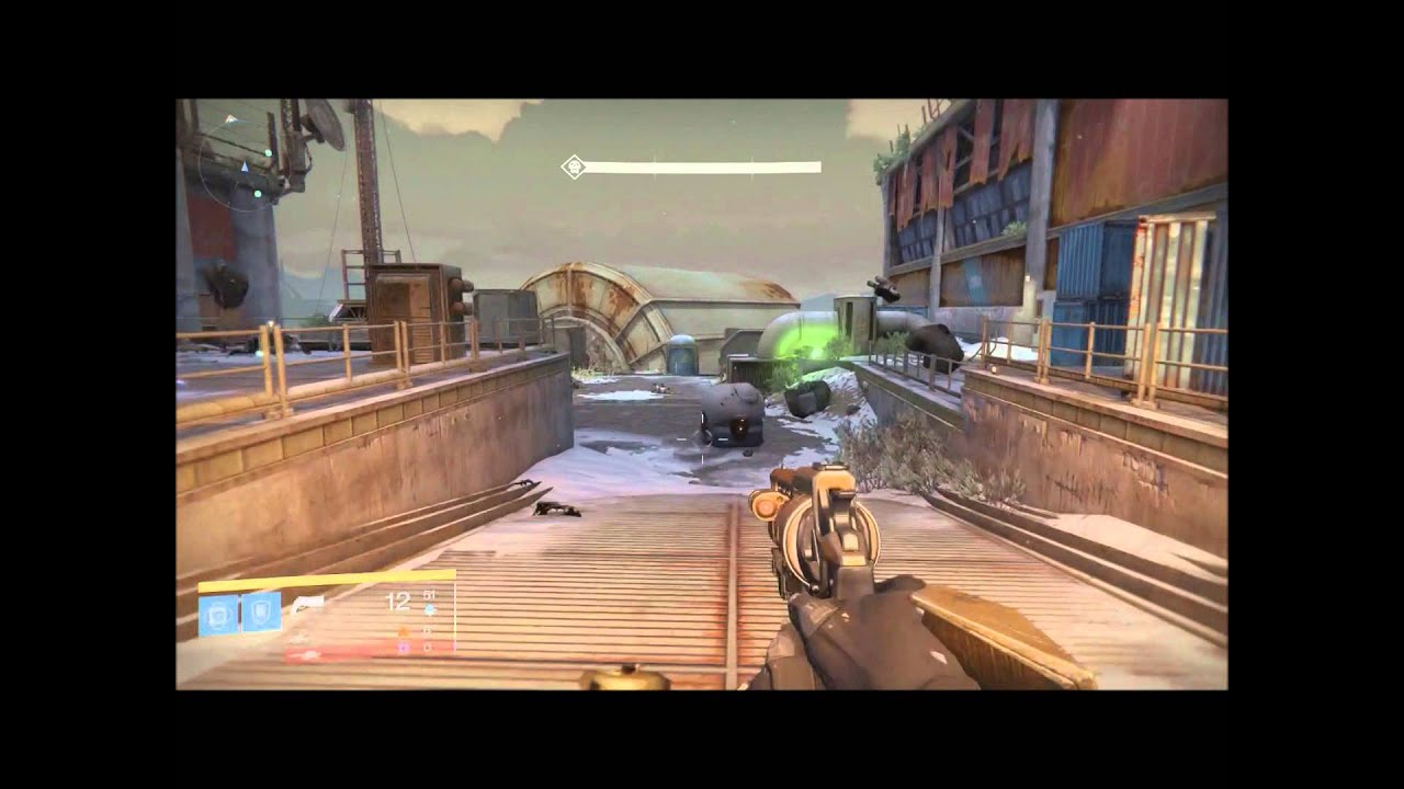 destiny heroic strike matchmaking