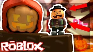 How to get the Pumpkin Shoulder Friend | Design It! | ROBLOX [EVENT ENDED]