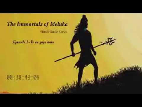 Immortal Of Meluha In Hindi Pdf