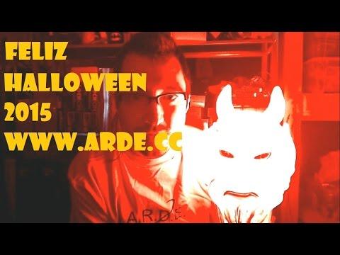 Halloween 2015 ARDE