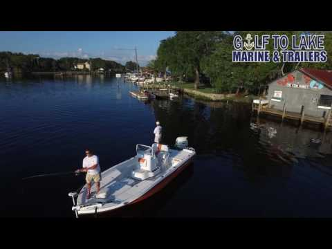 Epic Bay 22sc Center Console Bay Boat - Gulf To Lake Marine & Trailers