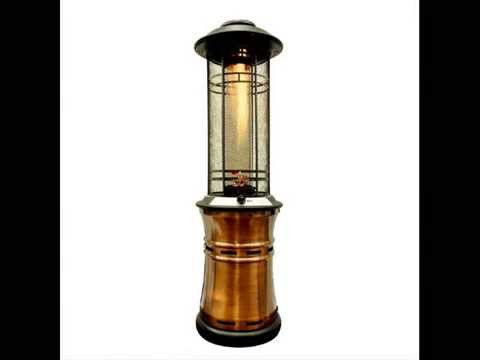 Lava Heat Italia Ember Patio Heater