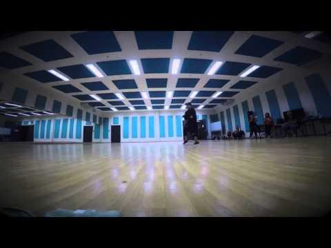 RJ & Choice feat Iamsu - Get Rich | Choreography by Zaidani Sofri