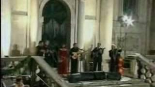 Klapa Ragusa-La musica di notte