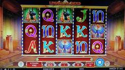 Online Casino Club - Legacy of Dead - Hoch gestiegen und tief gefallen